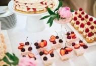 Сладкий стол — украшение любого праздника