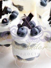 Трайфл (десерт в стаканчике)
