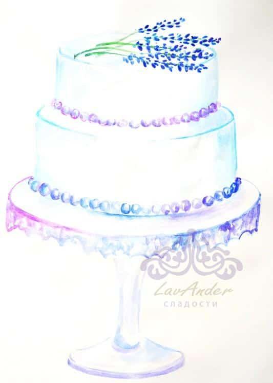 Торт Вашей мечты