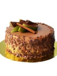 Торт Яблоко