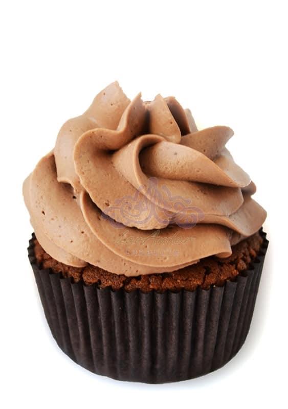 шоколадный