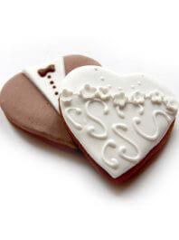 Печенье «Жених и невеста»