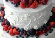 "Торт ""Ажурный"""