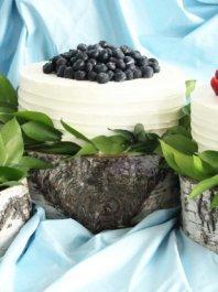 Торт Трио