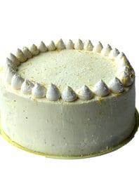 Торт Лимон