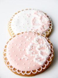 Печенье «Цветочное»
