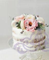 """Торт """"Для двоих"""""""