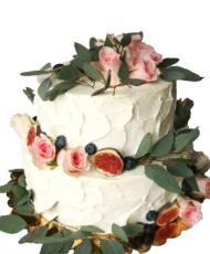 """Свадебный торт """"Ренессанс"""""""