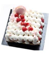 Торт Мильфей