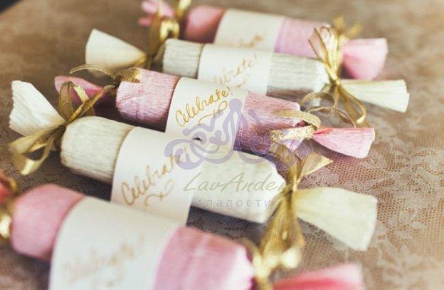 Бонбоньерки – сладости аристократов