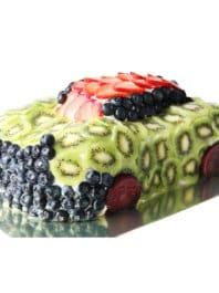 Детский торт Машина