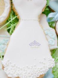 Пряник Невеста