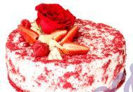 "Торт ""Для девушек"""