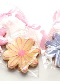 Печенье к 8 марта «Цветок»