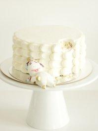 Детский торт Единорог шалун