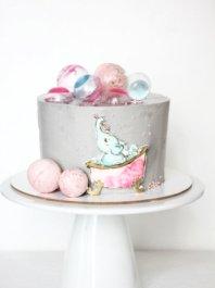Торт для детей Слоник