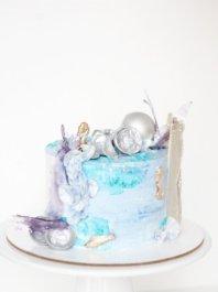 Торт Море